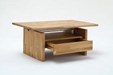 Konferenční stůl SENDE_celomasivní_dub jádrový_obr. 3
