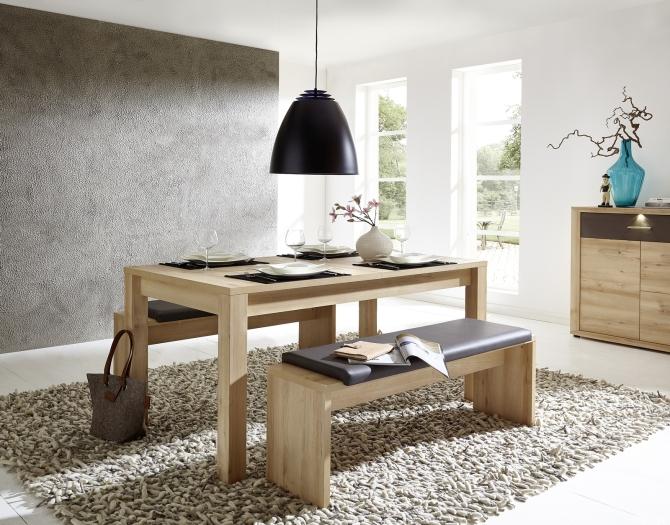 Jedálenský stůl TABLE SERIE 1 BB