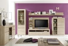 Obývací stěna SEVILLA 1415-977-45 + sideboard typ 873_obr. 13