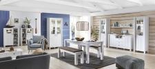 Obývací a jídelní nábytek SIERRA_volná sestava nábytku_obr. 7