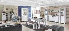 Obývací a jídelní nábytek SIERRA_volná sestava nábytku_obr. 8