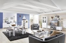 Obývací a jídelní nábytek SIERRA_volná sestava nábytku_obr. 9