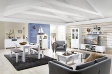 Obývací a jídelní nábytek SIERRA_volná sestava nábytku_obr. 10