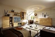 Obývací stěna SONETT + sideboard_obr. 1