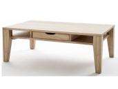 Konferenční stůl SOUL_dub jádrový_obr. 1