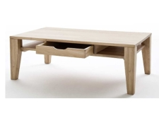 Konferenční stůl SOUL_dub jádrový_obr. 2