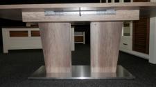 Jídelní rozkládací stůl TABLE DANCE B6 _detail výsuvného mechanismu_obr. 2