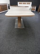 Jídelní rozkládací stůl TABLE DANCE B6 _dub Stirling_rozložený_obr. 3