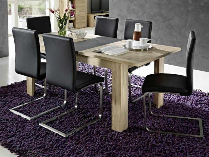 Jedálenský stůl TABLE SERIE 2 HH