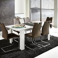 Jedálenský stůl TABLE SERIE 2 WO