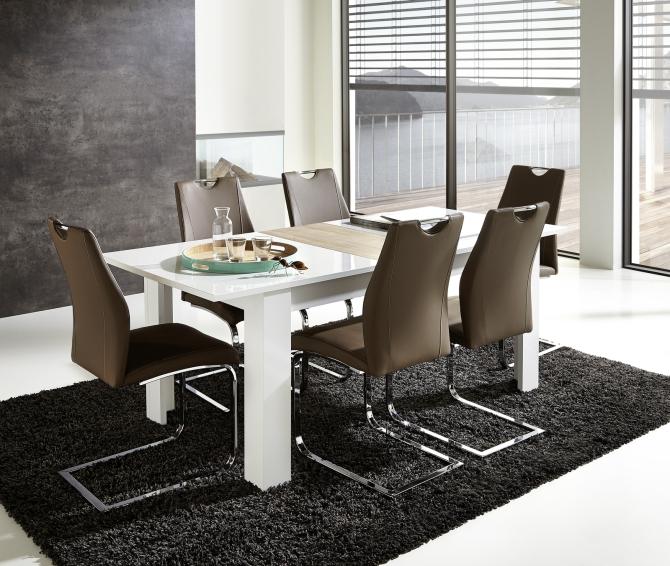 Jedálenský stůl TABLE SERIE 2 WW