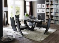 Jídelní stůl TAVONE v interieru_obr. 2