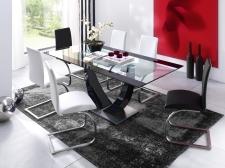 Jídelní stůl TAVONE v interieru_obr. 3
