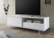 TV element TORINO_nohy z akrylového skla_obr. 25