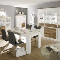 Jedálenský stôl rozkladací TORONTO