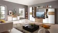 Obývací stěna TRIESTE 40 40 RW 80 + sideboard 20_obr. 1