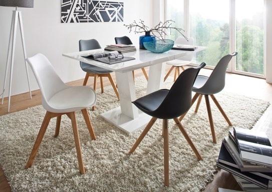 Jedálenská stolička VENTURA