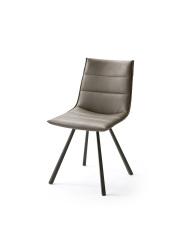 Jídelní židle VERONA_typ sedáku B 8 lanýž