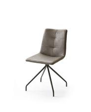 Jídelní židle VERONA_typ sedáku C 2 lanýž