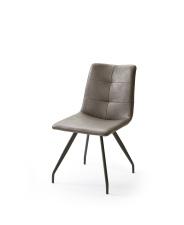 Jídelní židle VERONA_typ sedáku C 6 lanýž