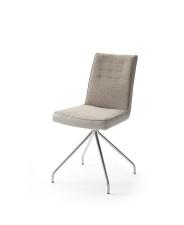 Jídelní židle VERONA_typ sedáku E 1 taupe