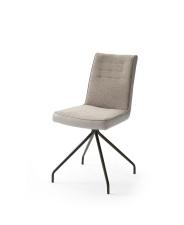 Jídelní židle VERONA_typ sedáku E 2 taupe