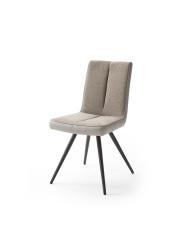 Jídelní židle VERONA_typ sedáku F 4 taupe