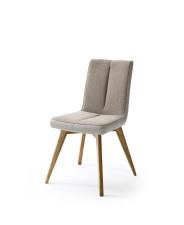 Jídelní židle VERONA_typ sedáku F 10 taupe