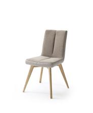Jídelní židle VERONA_typ sedáku F 11 taupe