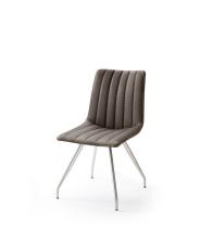Jídelní židle VERONA_typ sedáku H 5