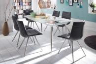 Jídelní stůl VITRO v interieru_obr. 1