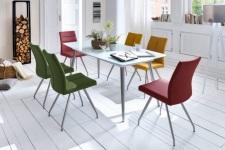 Jídelní stůl VITRO v interieru_obr. 2