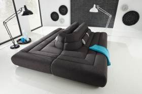 Moderní velká sedačka, model Elements, Torrimex